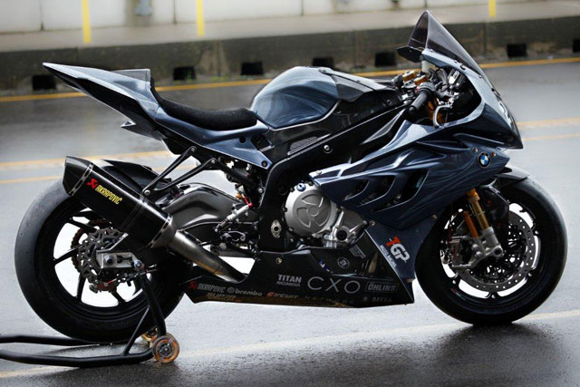 bmw s1000rr tgp modellnews. Black Bedroom Furniture Sets. Home Design Ideas