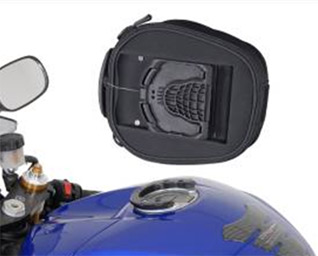 quick lock tankring motorrad news. Black Bedroom Furniture Sets. Home Design Ideas