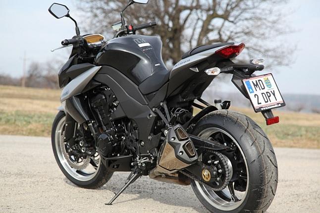 Blinker PAAR hinten links rechts Kawasaki Z 1000 ST