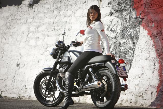 Ducati Sport Classic Accessories